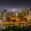 "<center><br><font size=""4"" color=""white""><b>""Solitary Strike"" - Pittsburgh, Mount Washington</b><br> </font> <br><font size=""3"" color=""white""> <u>Recommended Print sizes*</u>:<br>  4x8  