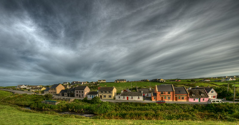 Doolin Ireland