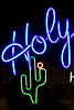 Holy City Saguaro Neon#0481-7D