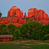 Heart Of Sedona