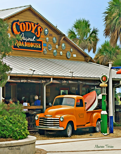 Cody's, The Villages, Florida