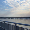 View from fishing pier, Biloxi, Mississippi (1)