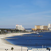 View from Hard Rock Casino parking lot, Biloxi, MS (2)