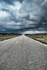 Stormy Highway | Wall Art Resource