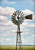 Lone Windmill | Wall Art Resource