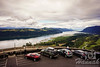 View of Columbia River Gorge from the Crown Point State Scenic Corridor <br /> Columbia River Gorge Scenic Area, Oregon, U.S.A.<br /> <br /> © Copyright Hannah Pastrana Prieto