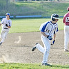 136 Gateway Baseball Justin Edinger and Brett Turban