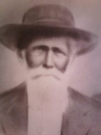 William Jackson Doss - circa late 1800's
