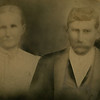 Luticia Jane Reedy McGee and Marion Newton McGee