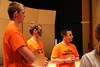 "Francis Howell High School, The Flying Cheez-Itz, Saint Charles, Missouri, Improvisation Challenge, ""Pandemonium"", , Secondary Level, 124-58979"