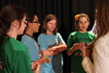 Salem Academy Charter School,Salem,Massachusetts, The Improv Games, Improvisation Challenge, Middle Level, 119-14631