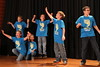 Faith Academy of Bellville,Bellville,Texas, The Improv Games, Improvisation Challenge, Elementary Level, 750-89461, DI of the Typhoon