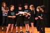Williamson County Schools Independent,Brentwood,Tennessee, The Improv Games, Improvisation Challenge, Elementary Level, 142-47921, Turquoise Cheetahs
