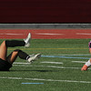 Gloucester vs. Rockport Girls Soccer Scrimmage