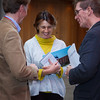 Glyndebourne Economic Impact Report Launch - February 2014-101