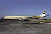 Republique Gabonaise McDonnell Douglas DC-8-73CF TR-LTZ (msn 46053) CDG (Christian Volpati). Image: 928383.