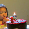 July 25th, 2014 Emme's Birthday