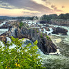 Great Falls, Virginia Overlook