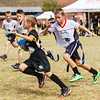 Grid Iron Flag Football