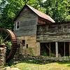 Loudermilk Mill,  Shorts Mill, Tumlin Mill