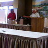 Video of Four Peaks Rotary Club's April 6, 2013 50/50 Raffle Drawing