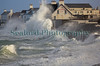 Cobo Bay storm wave breaks over The Rockmount 020214 ©RLLord 9114 smg