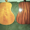 2006 Taylor GS-MS and 1992 Taylor 510