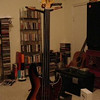 User Built Fretless Jazz Bass