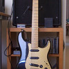 2004 Fender American Deluxe Stratocaster and Mesa/Boogie Studio Caliber DC-2 amp
