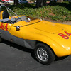 "8/28/2014 Craig;s List Ad photo. <br /> ""Crosley powered H-Mod, vintage race car from 1958 in beautiful condition. One-of Aluminum body by Don Miller started racing in 1958 with other cars like Devin, Kurtis, Cooper and others, restored in 1990's and driven in California vintage events now looking for a good home. For sale information, contact: eight-one-eight, fore one five, three seven three nine"""