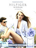 TOMMY HILFIGER Woman Flower 2013 Germany 'Introducing Violet Eau de Parfum - Nur bei Douglas'