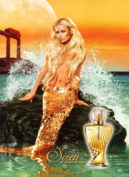 Siren by PARIS HILTON 2009 US