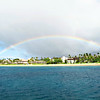 Ka'anapali Beach Rainbow