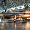 "A MiG-21 ""Fishbed-C"" on display at the Udvar-Hazy Center, Smithsonian Air and Space Museum, near Dulles International Airport in Chantilly, Virginia.<br /> <br /> If you would like to read more about this plane, please click here <a href=""http://www.nasm.si.edu/collections/artifact.cfm?id=A19930354000"">http://www.nasm.si.edu/collections/artifact.cfm?id=A19930354000</a><br /> <br /> If you would like to read more about this photo, please visit my blog post:<br /> <br /> <br />  <a href=""http://brianmoranhdr.blogspot.com/2011/07/mig-21.html"">http://brianmoranhdr.blogspot.com/2011/07/mig-21.html</a>"
