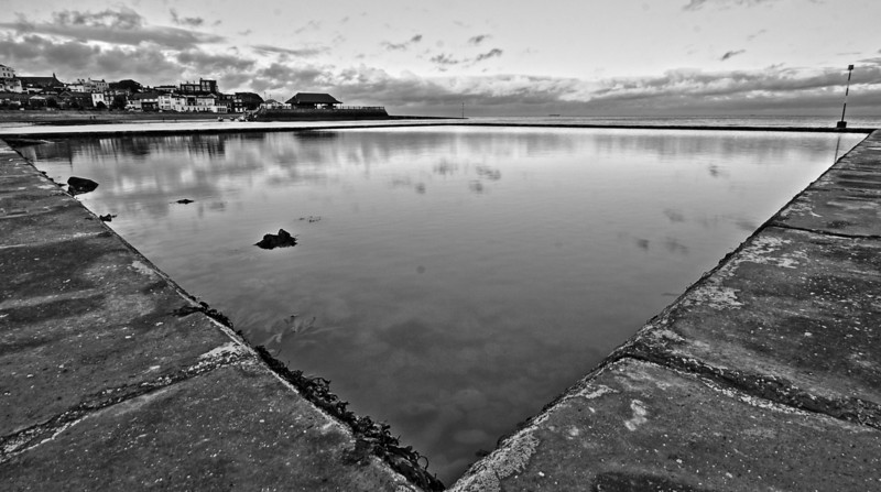 Broadstairs Tidal Pool