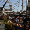 """HERMIONE""  -  La Fayette's  frigate  in  New  York  2015"