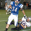 Snowflake Lobos (34) Devin Peterson<br /> Red Rock Scorpions (10) Jacob Rivera