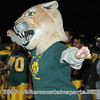 Show Low Cougars Mascot