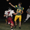 Red Mountain Mountain Lions (7) Taylor Perkins<br /> Show Low Cougars (12) Jordan MacArthur