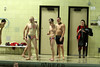Boys Varsity Swimming - 2/6/2014 Spring Lake (Parents Night, Seniors Night)