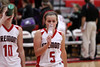 Girls Varsity Basketball - 12/3/2013 Coopersville