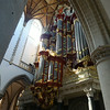 Famous Organ - built between 1735 and 1738