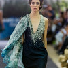 ON AURA TOUT VU HAUTE COUTURE AUTUMN WINTER 2014/2015 - LOOK 11 ZOOM