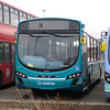 Arriva North West 3176 140309 Heysham