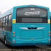 Arriva North West 3168 140223 Heysham