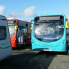Arriva North East 1559 140713 Heysham
