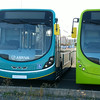 Arriva Southern Counties 4262 140831 Heysham