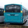 Arriva North West 3159 140126 Heysham