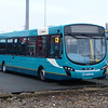 Arriva North West 3177 140302 Heysham