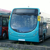 Arriva the Shires 3659 140706 Heysham